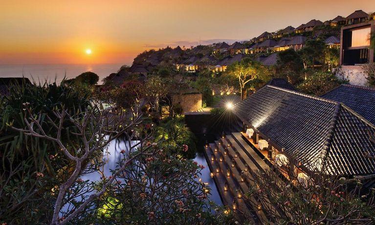 Bulgari Resort Bali Uluwatu